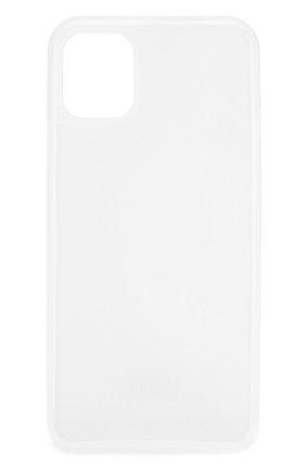 Мужской чехол для iphone 11 MOSHI прозрачного цвета, арт. 99MO111909 | Фото 1