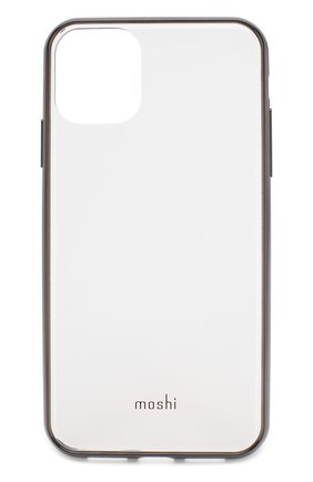 Мужской чехол для iphone 11 MOSHI прозрачного цвета, арт. 99MO103037 | Фото 1