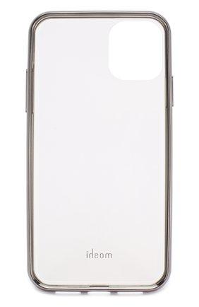 Мужской чехол для iphone 11 MOSHI прозрачного цвета, арт. 99MO103037 | Фото 2