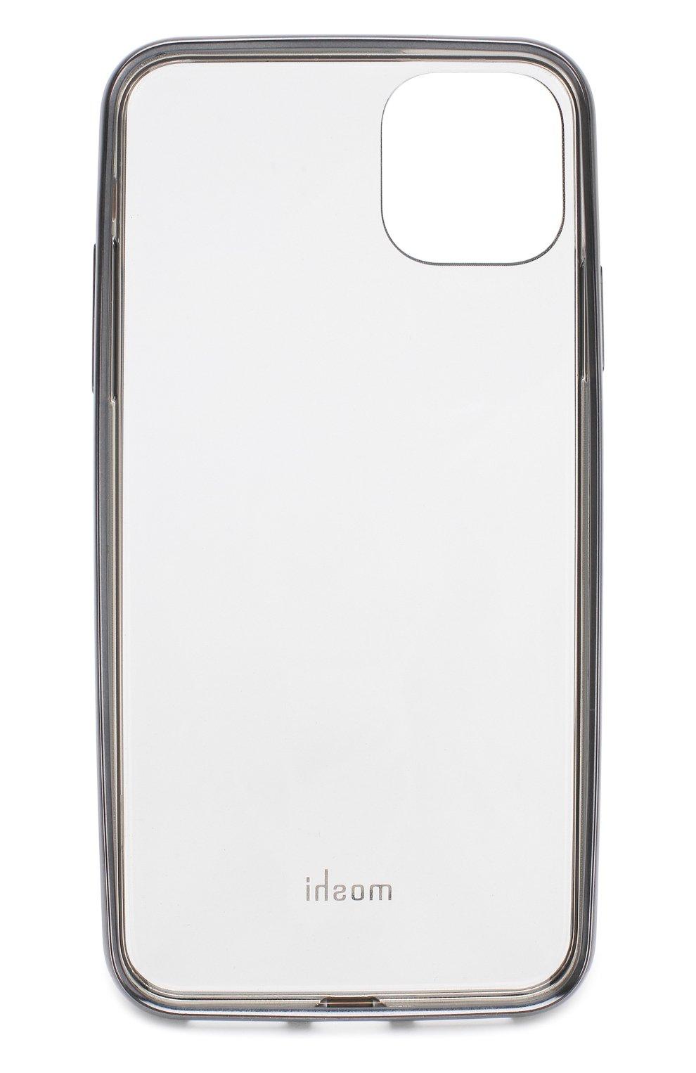 Чехол для iphone 11 pro max MOSHI прозрачного цвета, арт. 99MO103038 | Фото 2
