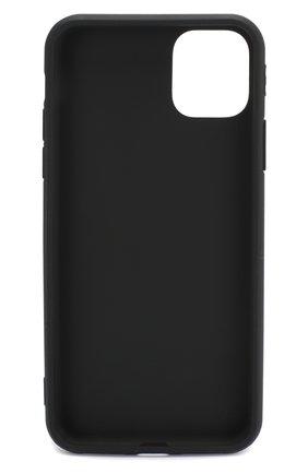 Мужской чехол для iphone 11 pro max MISHRABOO черного цвета, арт. All you need 11 Pro Max | Фото 2