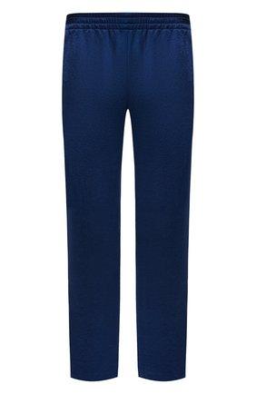Женские брюки RAG&BONE синего цвета, арт. WAW19H7012M312 | Фото 1