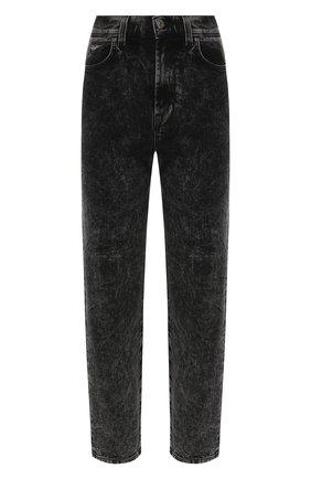 Женские джинсы 7 FOR ALL MANKIND серого цвета, арт. JSA7A200AA   Фото 1