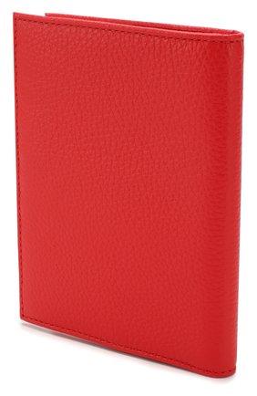 Кожаная обложка для паспорта   Фото №2