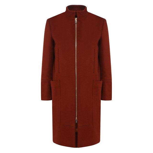 Кашемировое пальто Kiton
