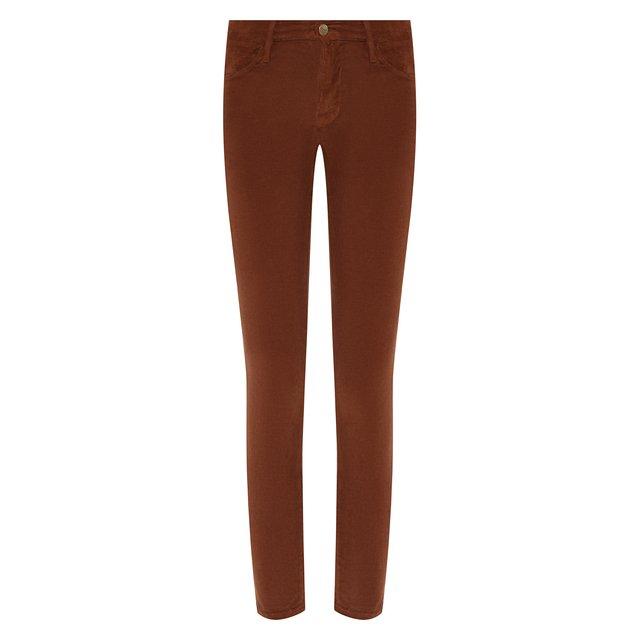 Вельветовые брюки Frame Denim