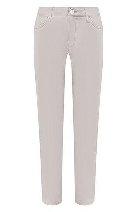 Женские джинсы ESCADA SPORT светло-серого цвета, арт. 5032539 | Фото 1