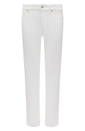 Женские джинсы RALPH LAUREN белого цвета, арт. 290767350 | Фото 1