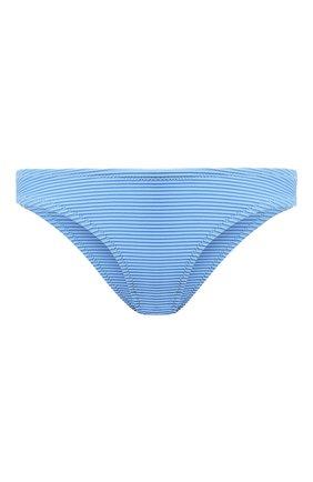 Женский плавки-бикини HEIDI KLEIN голубого цвета, арт. 20RSCR0916 | Фото 1
