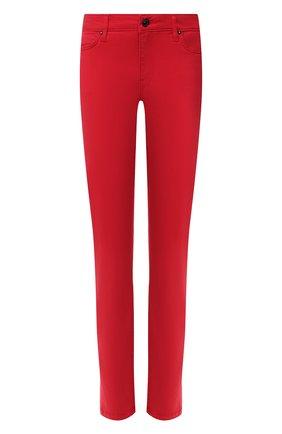 Женские джинсы ESCADA SPORT красного цвета, арт. 5032539 | Фото 1
