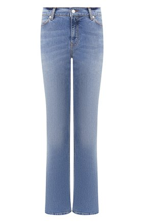 Женские джинсы ESCADA SPORT голубого цвета, арт. 5032043 | Фото 1