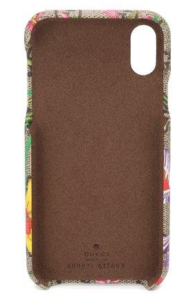 Чехол Ophidia для iPhone X/XS | Фото №2
