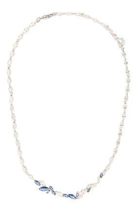 Женское колье louison SWAROVSKI серебряного цвета, арт. 5536547 | Фото 1