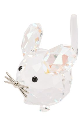 Мужского фигурка replica mouse SWAROVSKI прозрачного цвета, арт. 5492738 | Фото 2