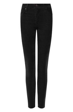 Женские джинсы AG зеленого цвета, арт. 0SV1379/PNND | Фото 1