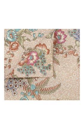 Шелковый платок   Фото №1