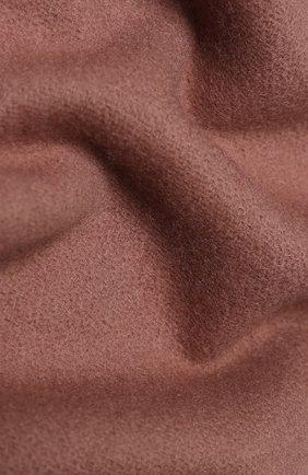 Мужской кашемировый шарф ETON светло-коричневого цвета, арт. A000 29035 | Фото 2