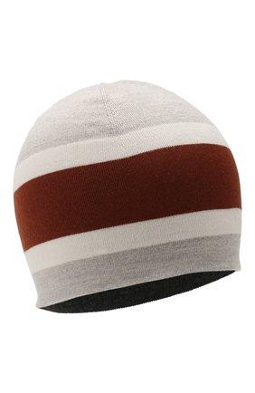 Шерстяная шапка Icer | Фото №1