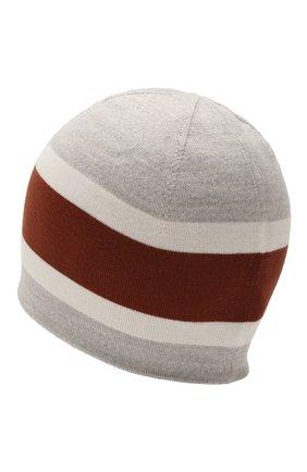 Шерстяная шапка Icer | Фото №2