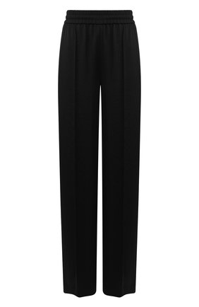 Женские брюки ALEXANDERWANG.T черного цвета, арт. 4WC1204012 | Фото 1