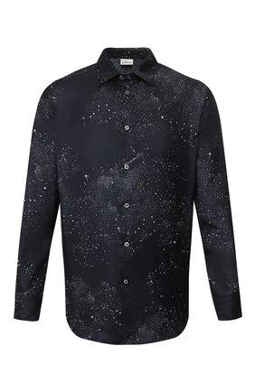 Шелковая рубашка   Фото №1