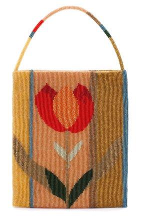 Женский сумка THE ROW разноцветного цвета, арт. W1227W782 | Фото 1