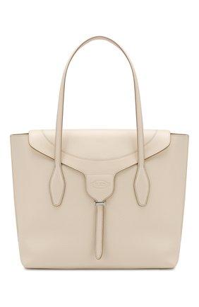 Женская сумка joy TOD'S белого цвета, арт. XBWANXA8300N95   Фото 1