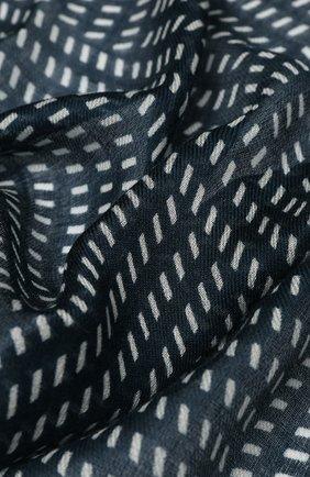 Платок Rhythmic из смеси кашемира и шелка | Фото №2