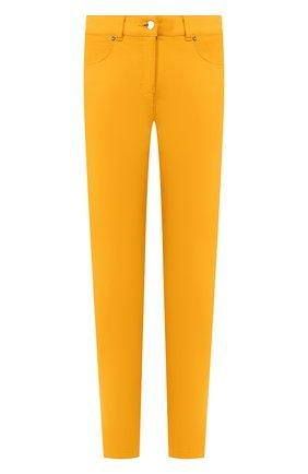 Женские джинсы ESCADA желтого цвета, арт. 5028283 | Фото 1