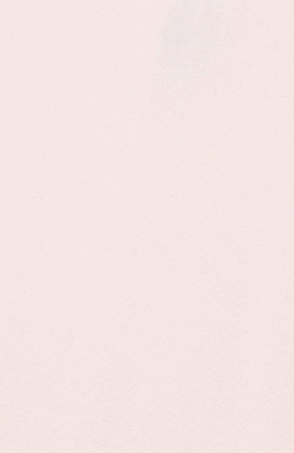 Детское хлопковое боди TARTINE ET CHOCOLAT розового цвета, арт. TP11051/18M-3A | Фото 3
