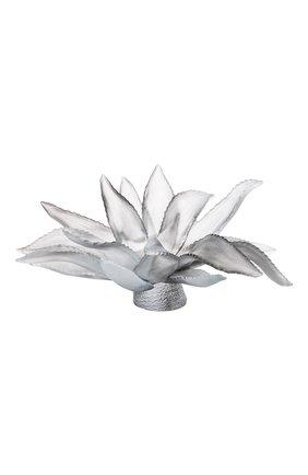 Мужского блюдо agave DAUM серого цвета, арт. 05664-1 | Фото 1