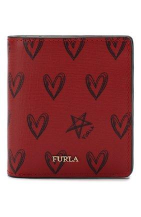 Кожаный футляр для кредитных карт San Valentino | Фото №1
