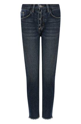 Женские джинсы CURRENT/ELLIOTT синего цвета, арт. 19-2-005288-PT01323   Фото 1