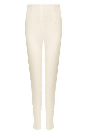 Женские леггинсы DOROTHEE SCHUMACHER белого цвета, арт. 646403/SEC0ND SKIN | Фото 1