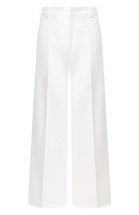 Женские джинсы LORO PIANA белого цвета, арт. FAL0314 | Фото 1