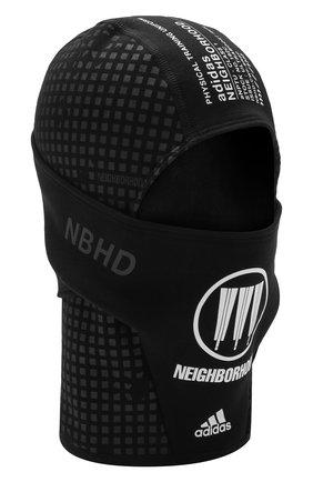 Шапка-балаклава adidas x NEIGHBORHOOD | Фото №1