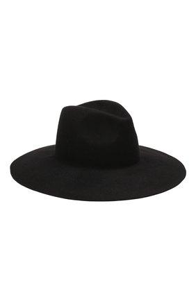 Фетровая шляпа Valentino Garavani   Фото №1