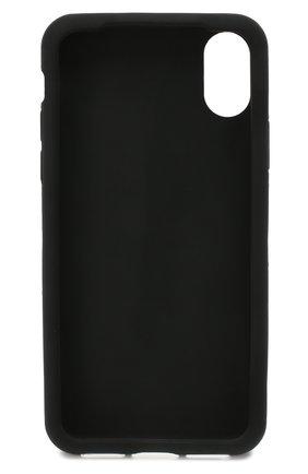 Мужской чехол для iphone x/xs DOLCE & GABBANA оранжевого цвета, арт. BI2418/AJ980 | Фото 2