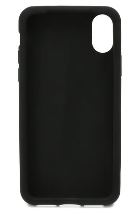 Мужской чехол для iphone x/xs DOLCE & GABBANA красного цвета, арт. BI2418/AJ980 | Фото 2