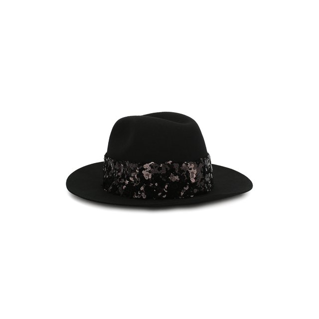 Фетровая шляпа Dolce & Gabbana