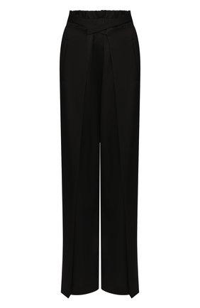 Женские брюки CULT GAIA черного цвета, арт. 52002S04 BLK | Фото 1
