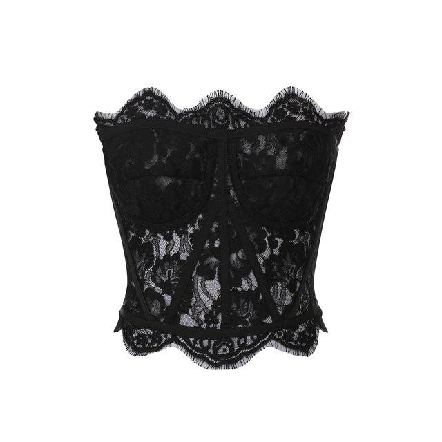 Топ-бюстье Dolce & Gabbana — Топ-бюстье