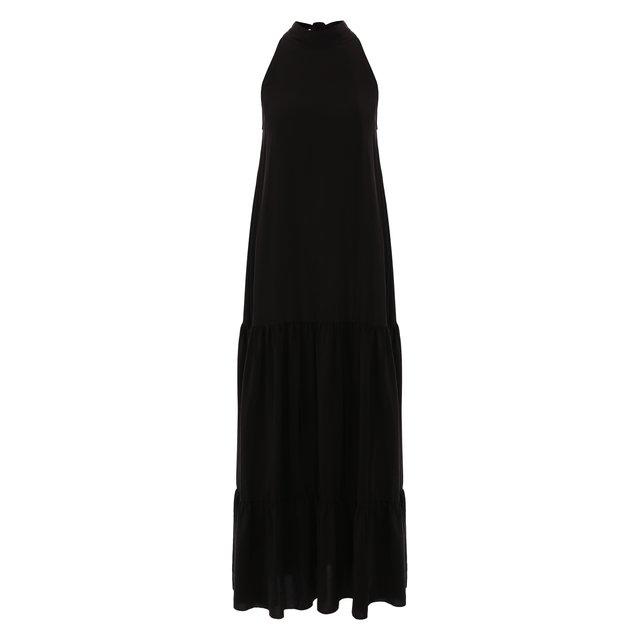 Шелковое платье Fisico