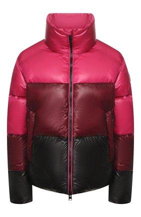 Женский пуховая куртка WOOLRICH разноцветного цвета, арт. WWCPS2841/UT1702 | Фото 1