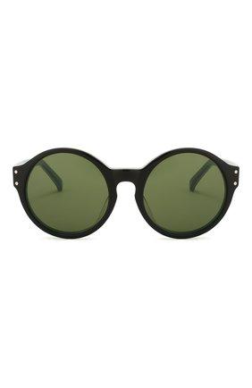 Детские очки OLIVER GOLDSMITH черного цвета, арт. CASPER | Фото 2