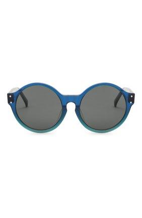 Детские очки OLIVER GOLDSMITH синего цвета, арт. CASPER | Фото 2