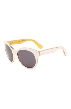 Детские очки OLIVER GOLDSMITH белого цвета, арт. MANHATTAN | Фото 1