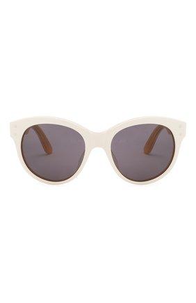 Детские очки OLIVER GOLDSMITH белого цвета, арт. MANHATTAN | Фото 2