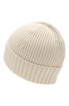 Детского шапка STONE ISLAND белого цвета, арт. 7116N03A6 | Фото 2