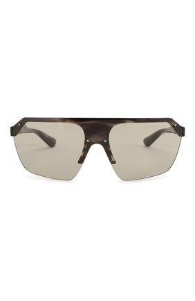 Женские солнцезащитные очки TOM FORD черного цвета, арт. TF797 56A | Фото 4